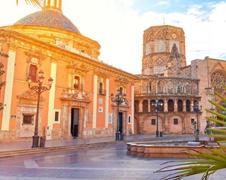 Valencia   Puerto accesible