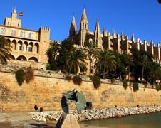 Mallorca   Puerto accesible