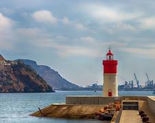 Cartagena   Puerto accesible