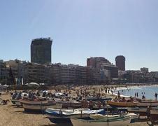 Palmas de Gran Canaria   Puerto accesible