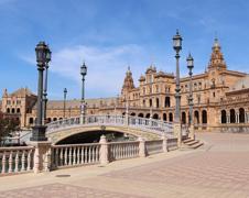 Sevilla   Puerto accesible
