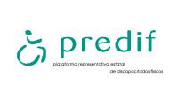 Predif Plataforma Representativa Estatal de Personas con Discapacidad Física