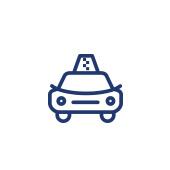 taxi adpatados
