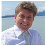 Marco Pizzio | Jefe del Área de Turismo Social y Accesible en la AISM