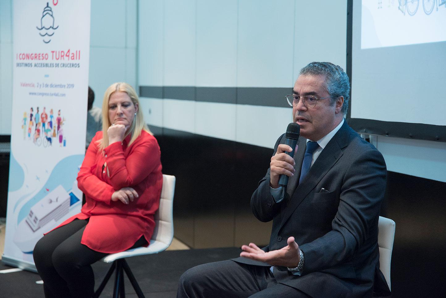 Malik-Alkarea-Virginia-Lopez- Presentacion-Congreso-Madrid-en-Noviembre