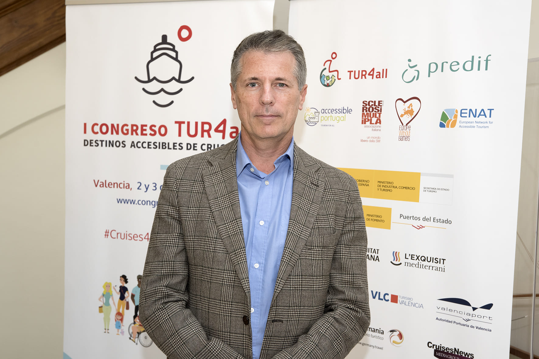 Agustín Quesada_Mundomar Cruceros