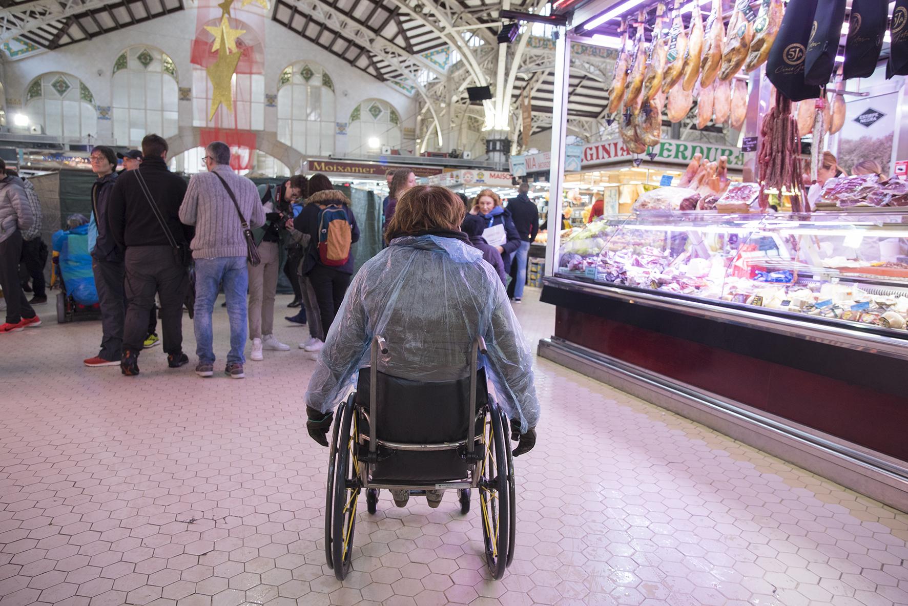 Visita guiada en la Ciudad de Valencia 009
