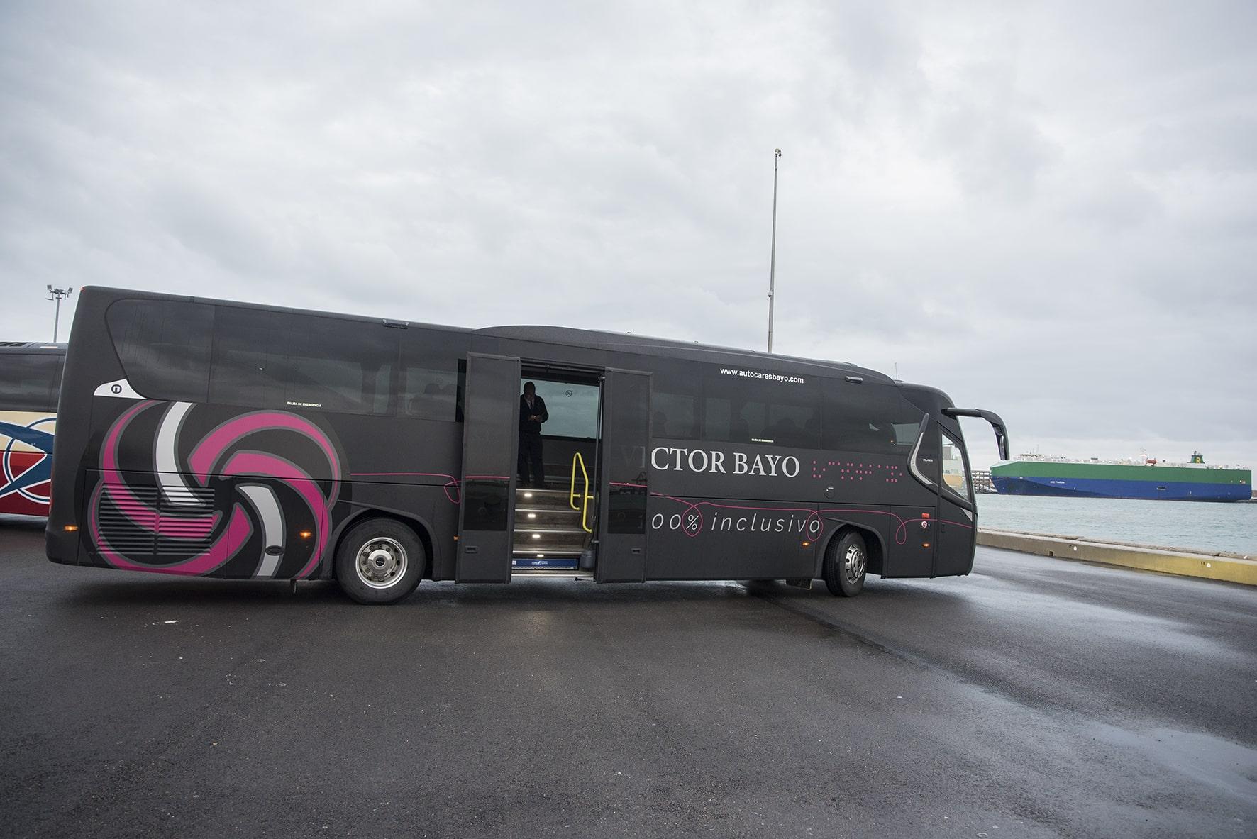 Visita guiada al Puerto de Valencia 008